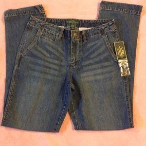 Ralph Lauren Thompson jeans size 6